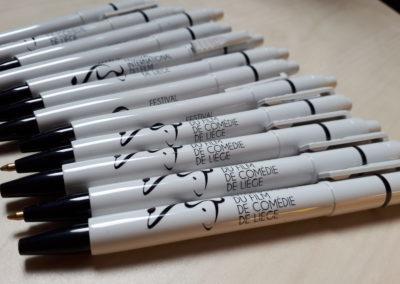 BIC stylos personnalisés