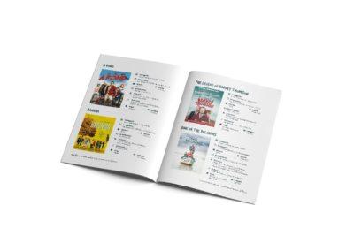 Catalogue FIFCL 2016