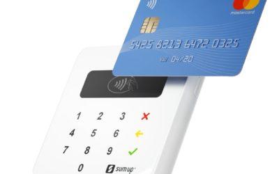 Terminal de paiement sans fil pour 29€ !